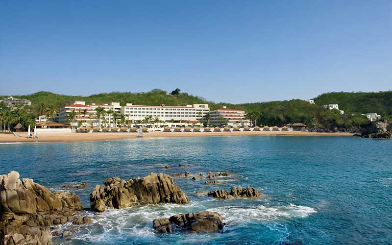 Dreams Huatulco Resort & Spa