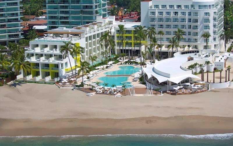 Hilton Puerto Vallarta Resort