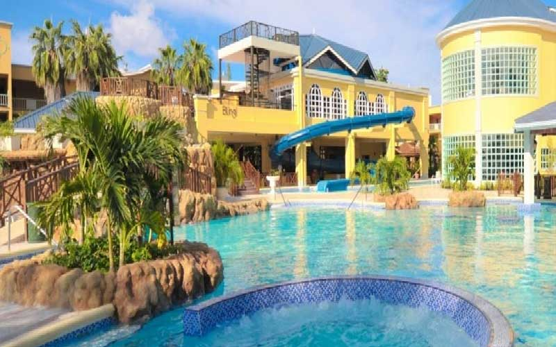 Jewel Paradise Cove Beach Resort & Spa
