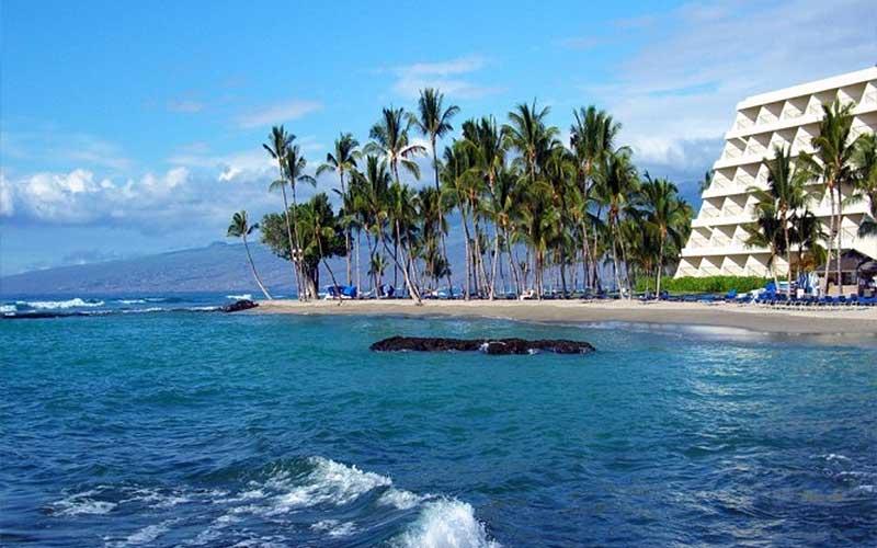 Mauna Lani Bay Hotel