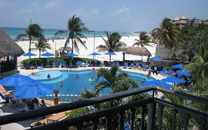 Sensatori Azul Riviera Cancun