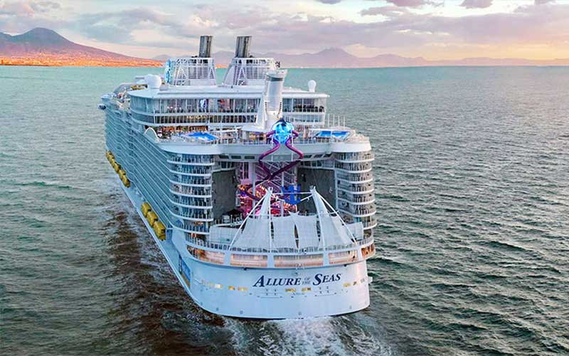 Barcelona Taste of Adventure Cruise